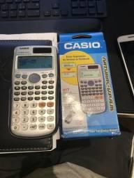 Calculadora Casio fx-991 PLUS