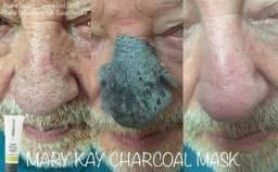 Máscara de carvão Mary kay
