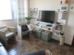 Apartamento à venda com 3 dormitórios em Méier, Rio de janeiro cod:ME3AP41448