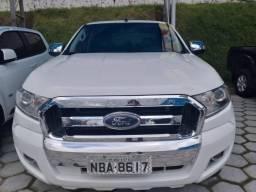 Ranger Xlt 4x4 Cd Branco - 2018
