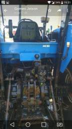 Trator New Holland TS100