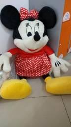 Boneco da Minie