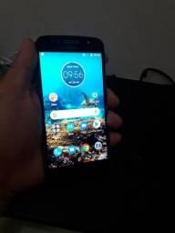Motog5s top biometria aceito cartão