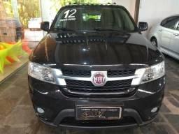 Fiat Fremont Emotion - 2012