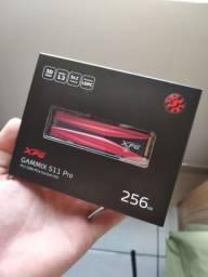 Ssd xpg gammix s11 pro - 256gb
