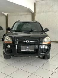 Hyundai Tucson GLS V6 - 2010