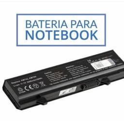 Baterias para notebook todas as marcas