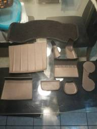 Proteção kit completo ônix para interior