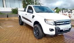 Ford Ranger Sport 2015 - 2015