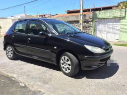 Peugeot 206 completo 2008 - 2008