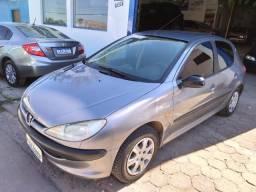 Peugeot 206 Soleil 1.0 16V abaixo fipe 2003 - 2003