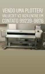 Plotter/ ValueJet VJ 1624