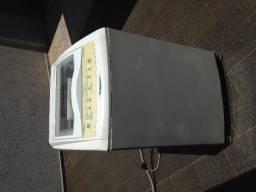 Maq lavar Brastemp 7kg agua fria ou quente