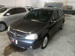 Renault Logan Privilege 1.6 - 2009