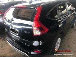 Honda CR-V EXL 2.0 Flex Aut