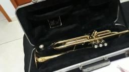 Vendo Trompete Weril ALPHA ET1072