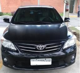Toyota Corolla Altis 2.0 Flex. Aut. Blindado Nivel III-A - #4200