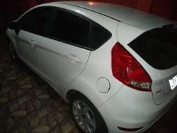 New Fiesta - 2015