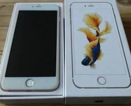 IPhone 6s Plus 128 Rose
