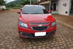 GM Chevrolet Onix LTZ - 2013