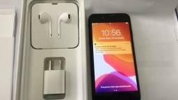 IPhone 7 completo semi novo