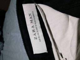 Calça 38 Zara preta