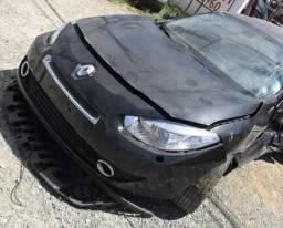 Peças Renault fluence 2.0 sucata