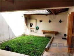 Casa à venda com 3 dormitórios em Vila bastos, Santo andré cod:23062