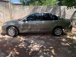 Honda Civic LX 2004/2005 - 2005