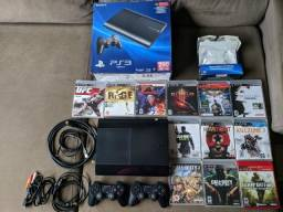PlayStation 3 (PS3) - Completo