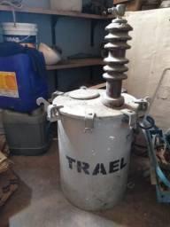 Transformador 10 KVA, monofasico a óleo