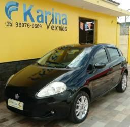 Fiat Punto 1.4 Flex - 2008