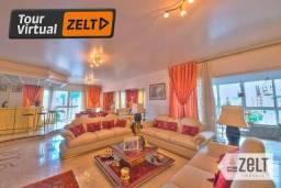Cobertura com 4 dormitórios à venda, 674 m² por R$ 1.600.000,00 - Vila Nova - Blumenau/SC