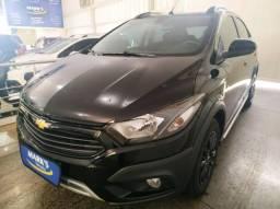 Chevrolet Onix Activ 1.4 Automático - 2019