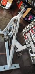 Bike polimet spinning