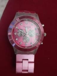 Lindos relógios femininos Swatch
