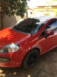 Fiat punto carro muito novo em dias apenas 36,000 km rodados - 2013