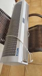 Cortina de ar condicionado