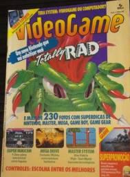Revista VideoGame Nº8