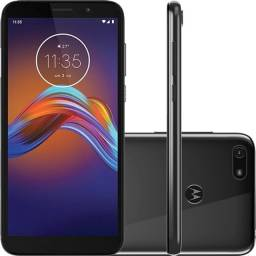 Black Friday - Motorola Moto E6 Play 32GB com 1 ano de Garantia + Brindes