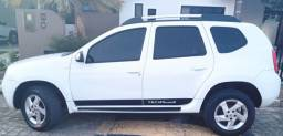 Duster techroad II aut 2.0 2014