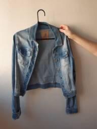 Jaqueta Jeans POLOWEAR