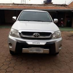 Hilux Srv 4x4 Diesel 2011/11 Manual