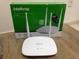 Roteador Wi-Fi Intelbrás