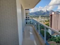 Apartamento de 3 quartos com linda vista no bairro Gilberto Machado