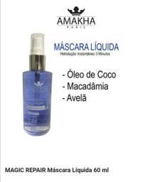Máscara Líquida - Amakha Paris