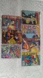 Super-Homem 1° Série Abril