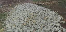 Vendas de pedras portuguesa e paralelepípedo