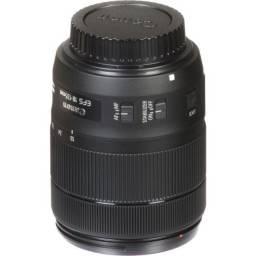 Lente ef-s 18-135mm f/3.5-5.6 is stm