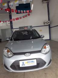 FORD FIESTA HATCH 1.6 2012 COMPLETO